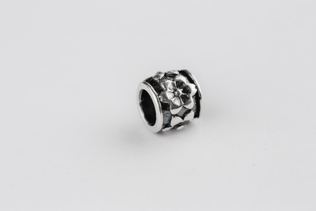 серебряные бусины пандора киев
