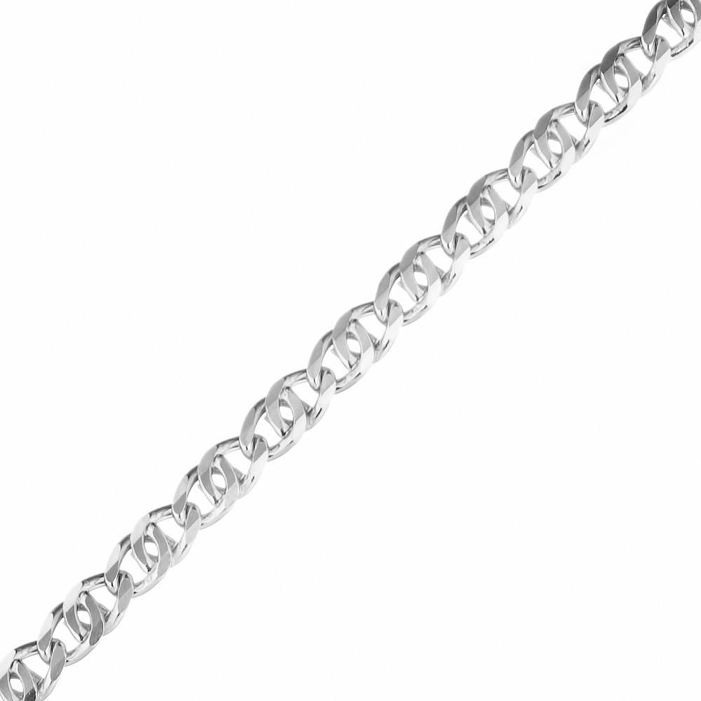 серебряные цепочки оптом