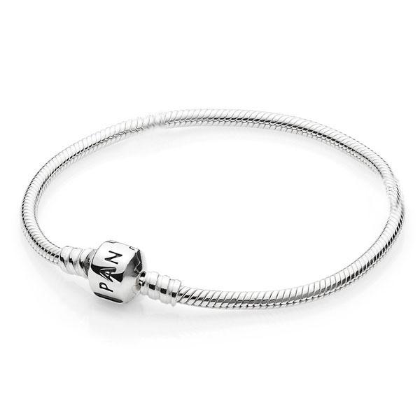 серебряный браслет пандора опт
