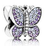 шарм метелик