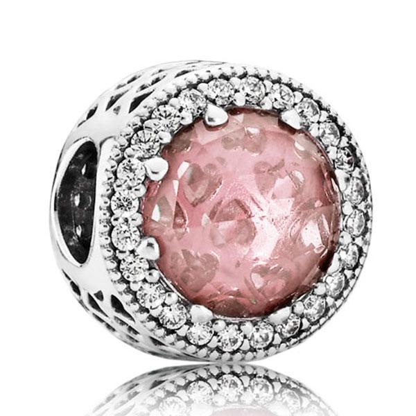розовый шарм
