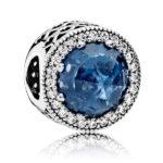 синий шарм